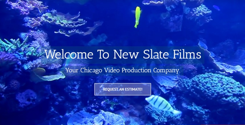 New Slate Films