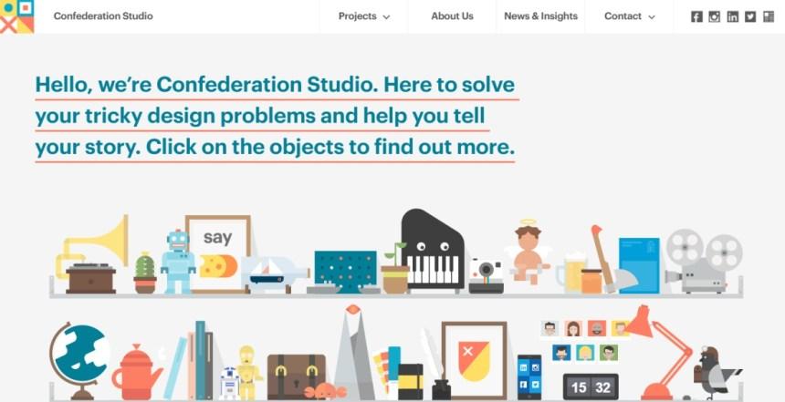 Confederation Studio