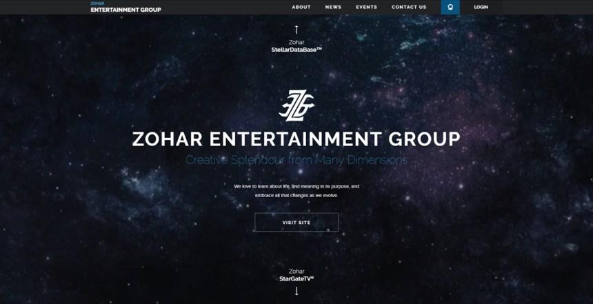 Zohar Entertainment Group