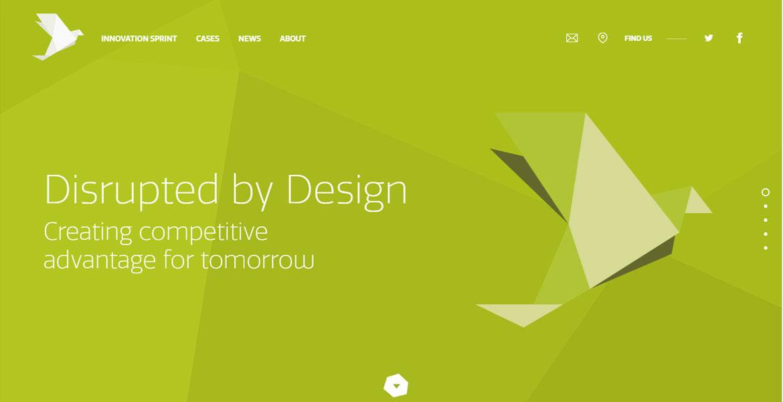disruptedbydesign