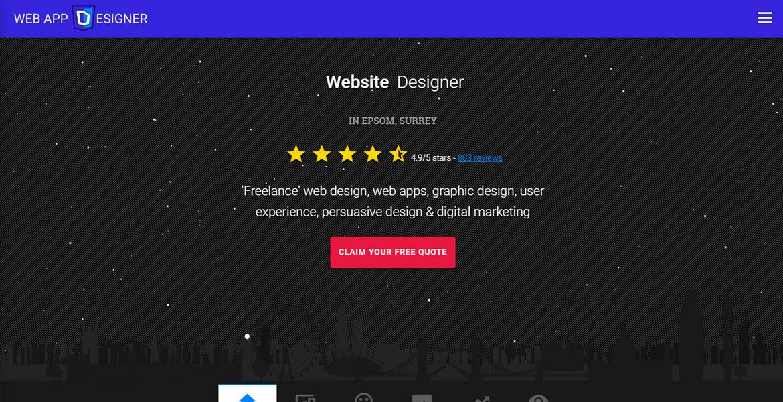 webappdesigner