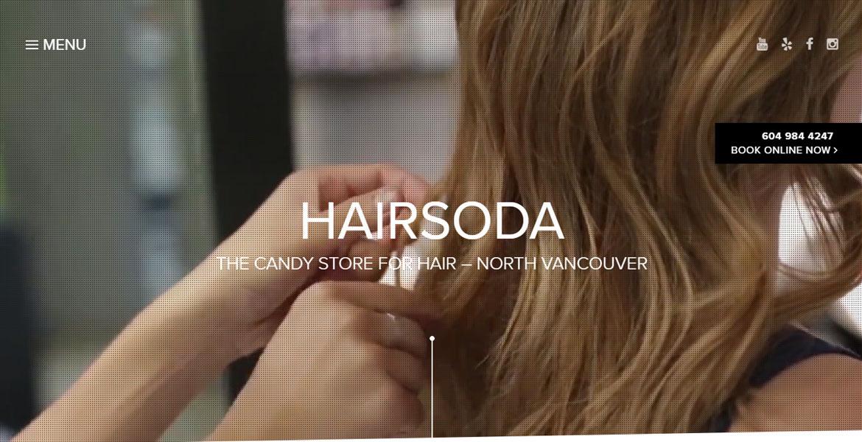 hairsoda