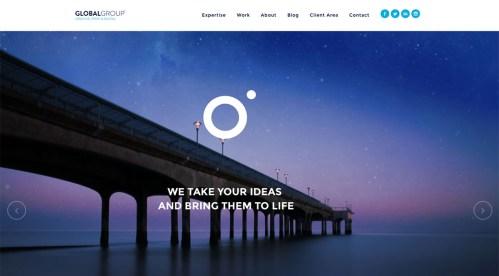 global-group-website