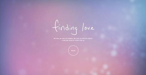findinglove