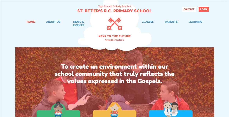 stpetersrcschool