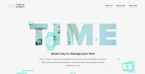 timeismoneypro