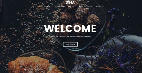 dina-restaurant-wordpress-theme