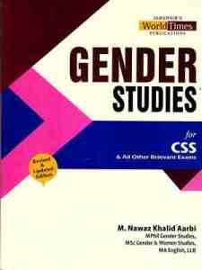 gender studies book by jwt