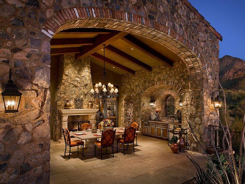 Old World Tuscan Cstark Design