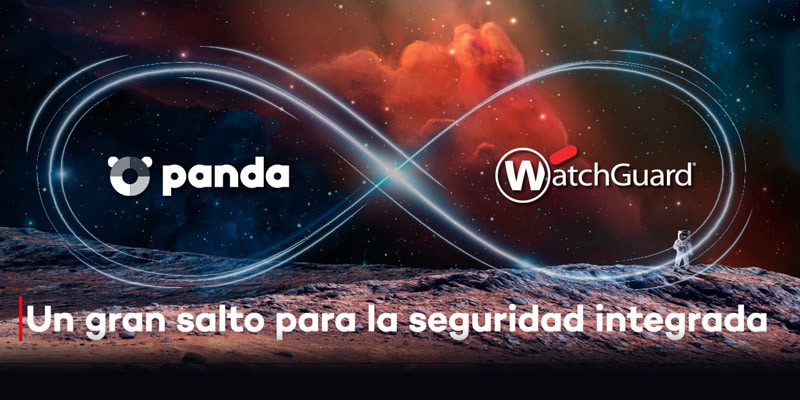 Panda Security Y WatchGuard