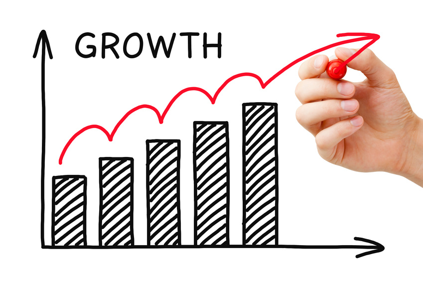 Image result for GROWTH
