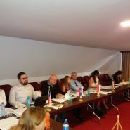 Carpathian Convention Sustainable Tourism 9th Meeting started