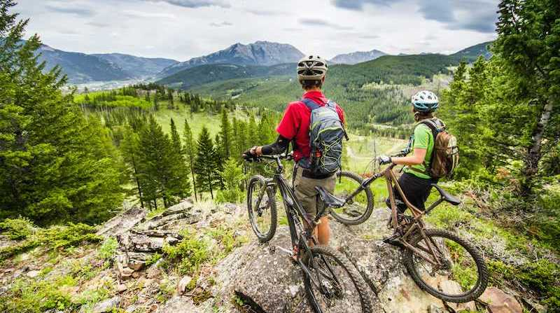 Europe´s longest Mountainbike Trail calls for partners!