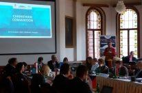 Decisions in favour of Carpathians (Carpathian Convention COP 5)