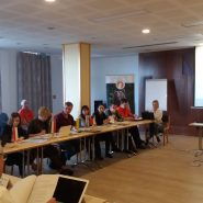 10th meeting of the Carpathian Convention Implementation Committee