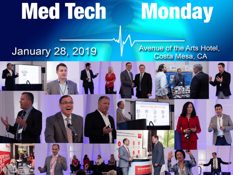 Med Tech Monday