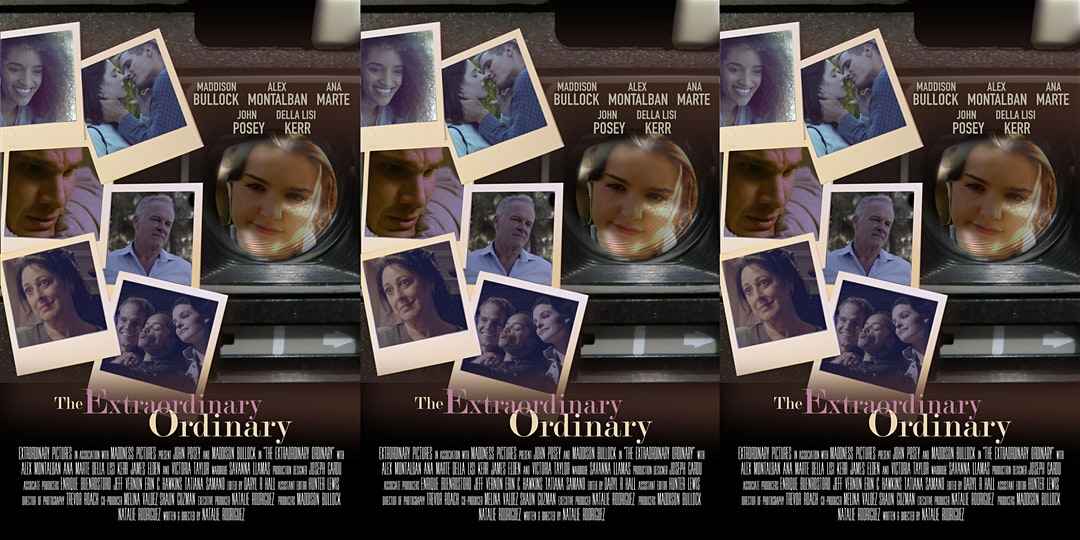 Extraordinary Ordinary Film
