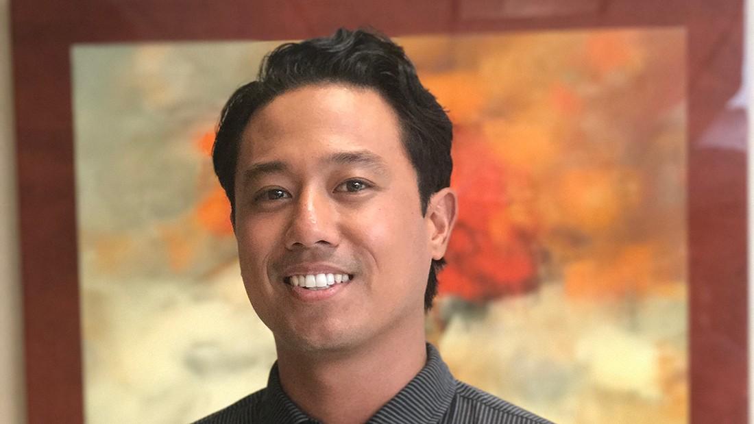 Tim Mensalvas - CSUF Entrepreneurship Alumni