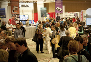 Thousands to Attend World's Largest Tech Conference for Persons with Disabilities | CSUN Today
