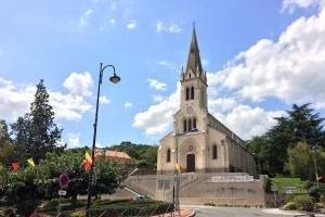 Iglesia de Vernaison