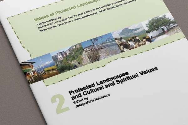 Protected Landscapes and Cultural and Spiritual Values