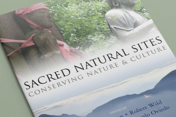 Sacred Natural Sites