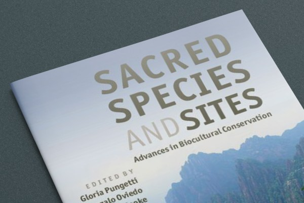 Sacred Species and Sites