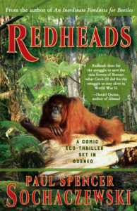 RedheadsCover