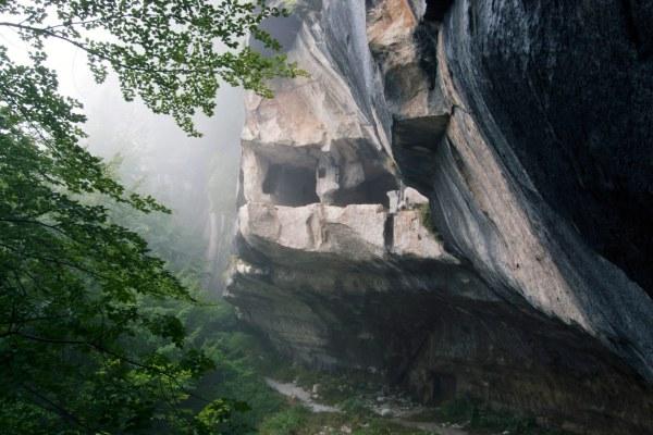 Majella National Park, Italy
