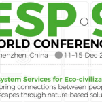 9th ESP World Conference on Ecosystem Services: call for abstracts