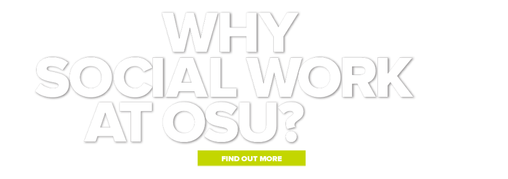 College of Social Work- The Ohio State University