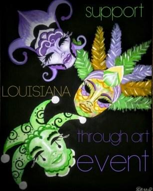 Louisiana for Advertising