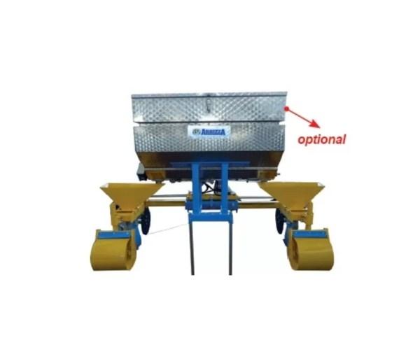Fertilizator - Aerator de substrat