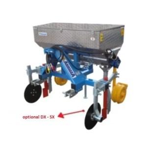 Fertilizator de substrat