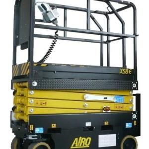 AIRO XS8 E