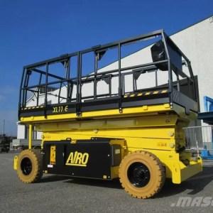 AIRO XL11 E