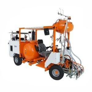 Marching machines - L 250 /L400