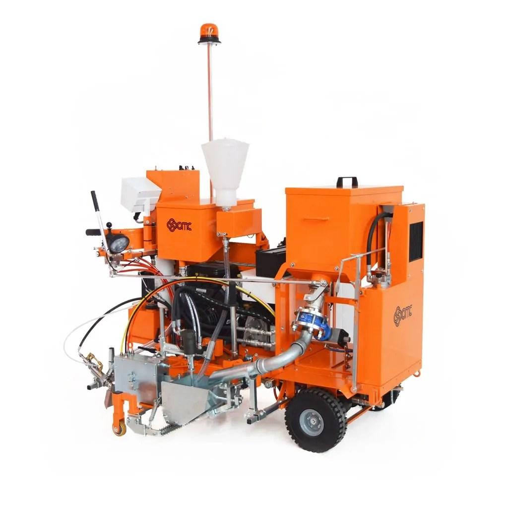 MACHINE MARKING 60C-ST - CSWR Group