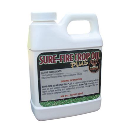 Whitetail Institute Sure-Fire Seed Oil Plus-1 Pint