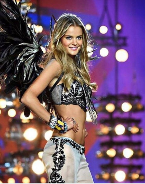 Kate Grigorieva Instagram