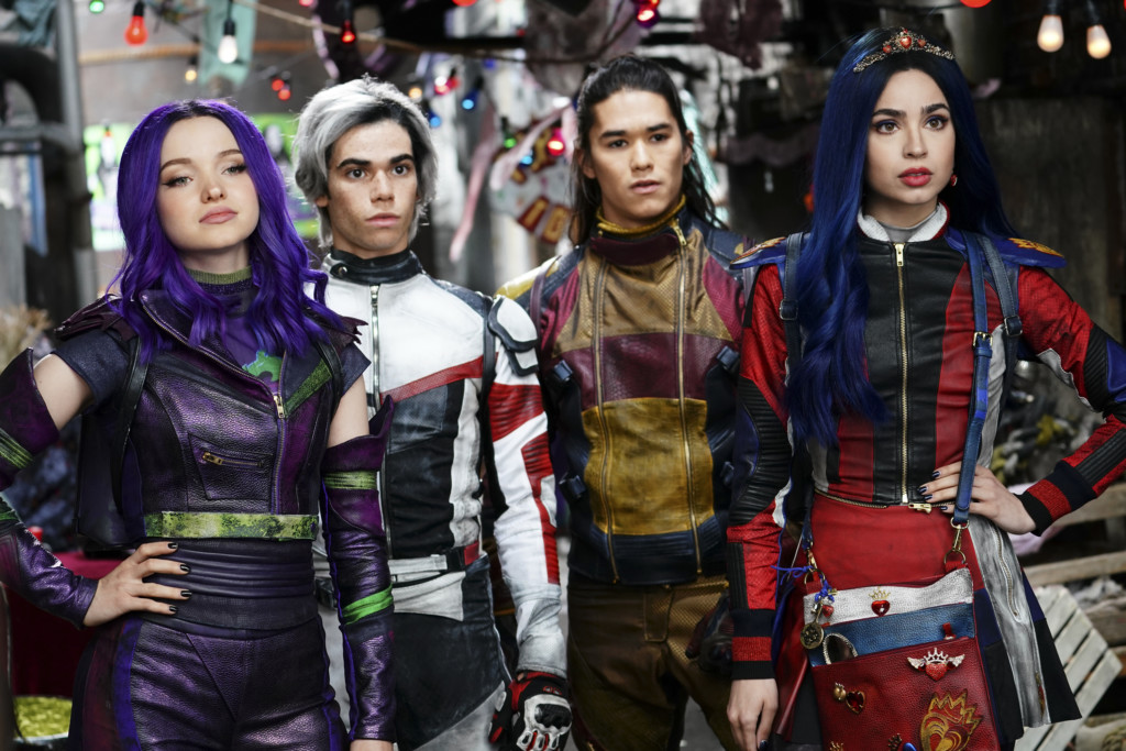 descendants3