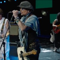 jeff beck johnny depp