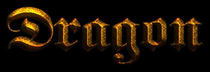 dragon text generator
