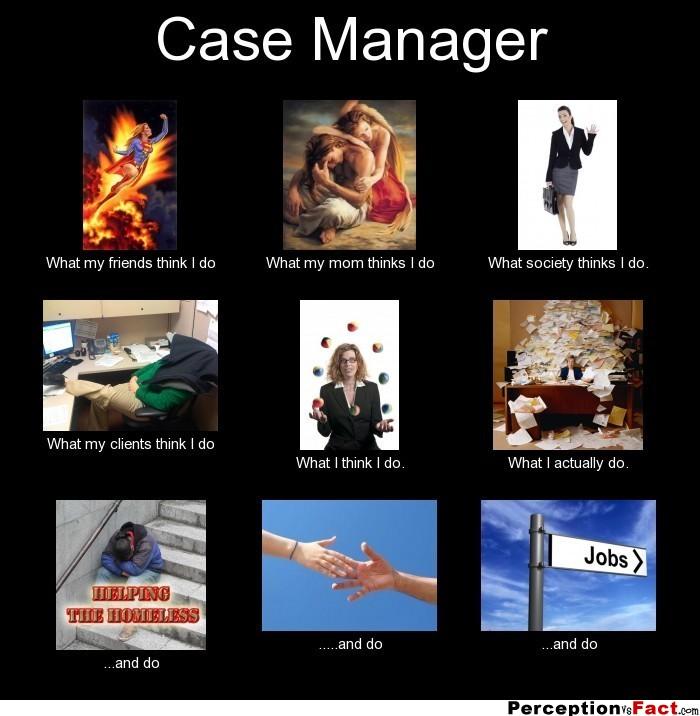 case management in social work pdf