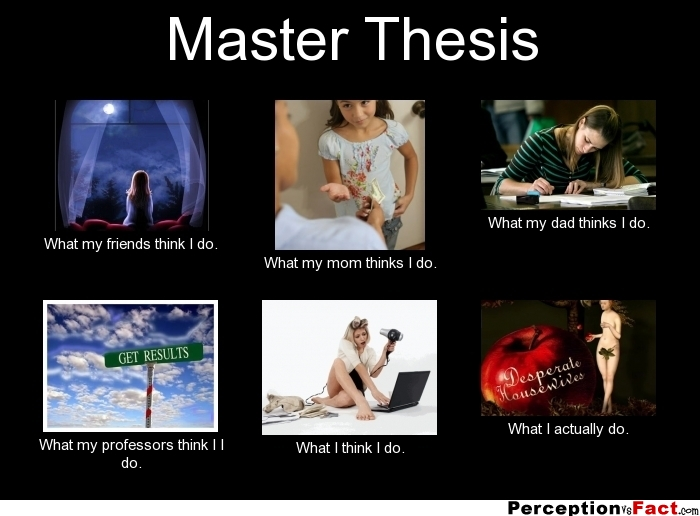 Graduate Admissions Meme