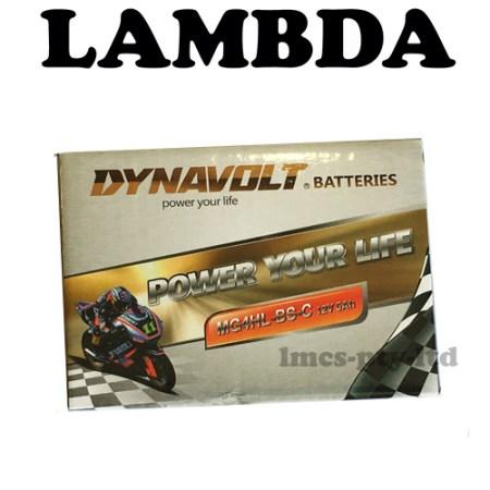 12v battery drycell honda ct110