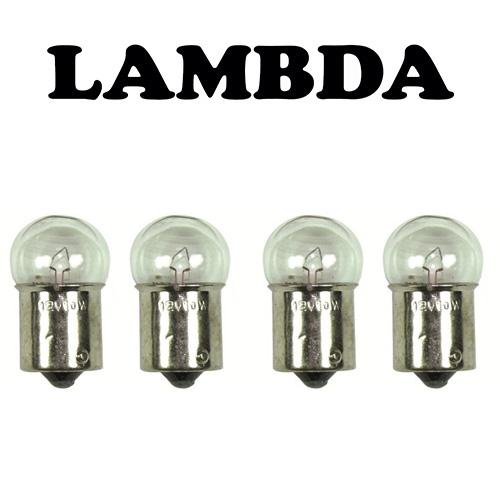 12v indicator bulb ct110