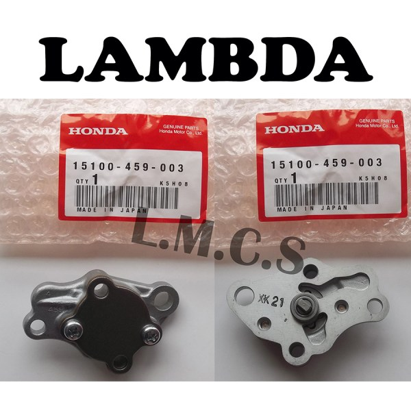 15100-459-003 oil pump assembly ct110