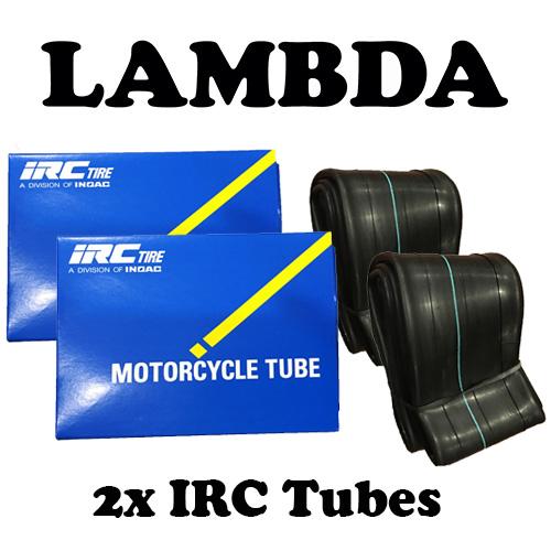 2x tubes honda ct110 nbc110 c110x