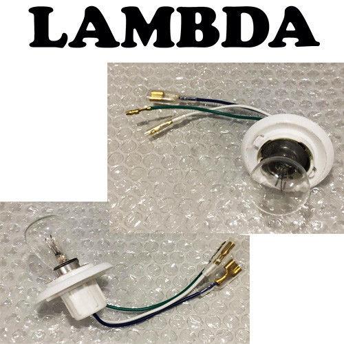 6v heaadlight socket honda ct110